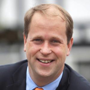 Dr. Joachim Stamp